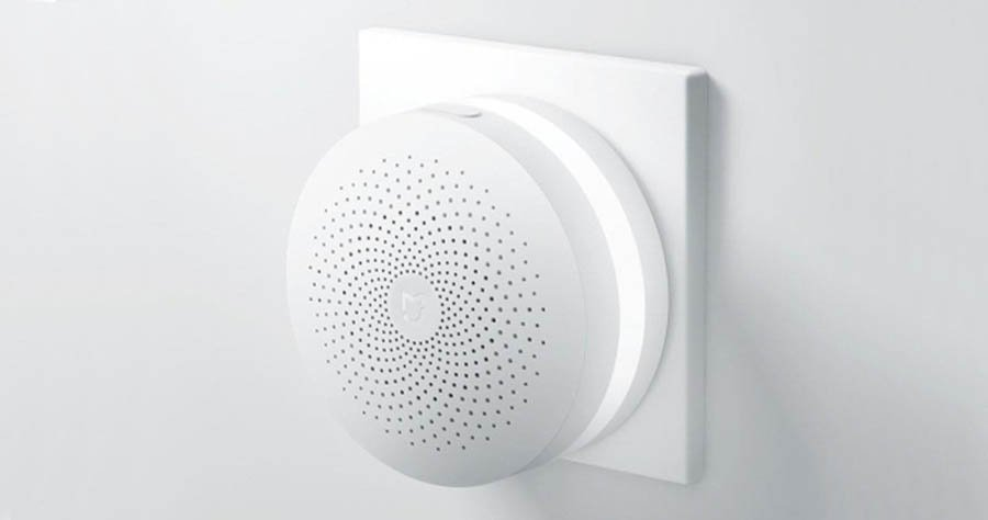 Turn your home into a smart home: the Xiaomi kit is now only 39.99 euros