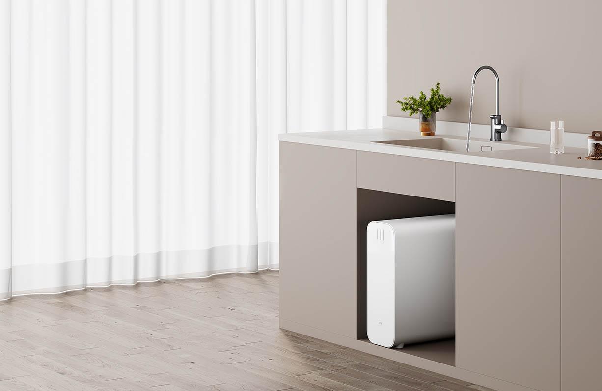 Xiaomi lanza un nuevo purificador de agua de funcionamiento ultrarrápido. Noticias Xiaomi Adictos