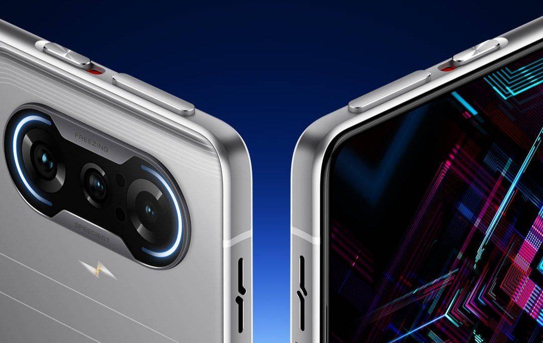 El nuevo POCO F3 GT ya es oficial y lo tiene todo para ser un gran éxito. Noticias Xiaomi Adictos