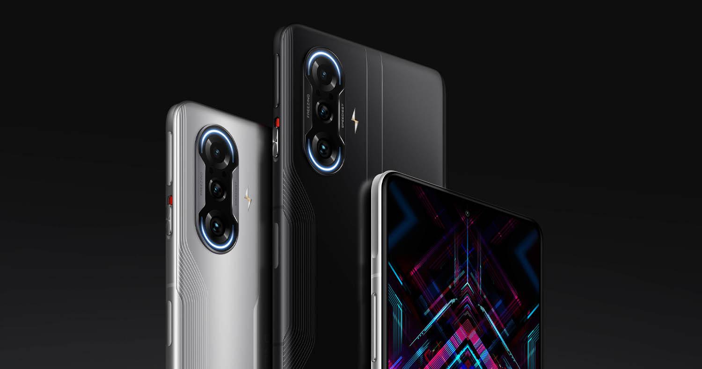El POCO F3 GT debutará junto a dos variantes de color metalizado. Noticias Xiaomi Adictos