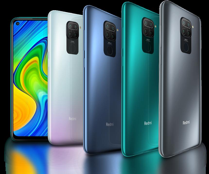 Estos son los móviles Xiaomi más vendidos este mes según Amazon. Noticias Xiaomi Adictos