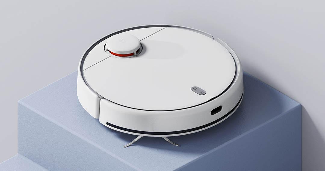 El nuevo robot de Xiaomi y su sistema de vibración prometen eliminar cualquier mancha. Noticias Xiaomi Adictos