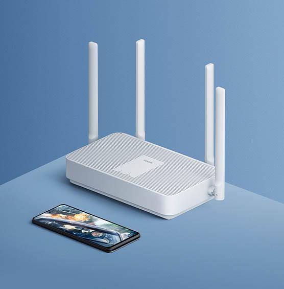 Redmi Router AX3000, un nuevo y económico router con tecnología WiFi 6. Noticias Xiaomi Adictos