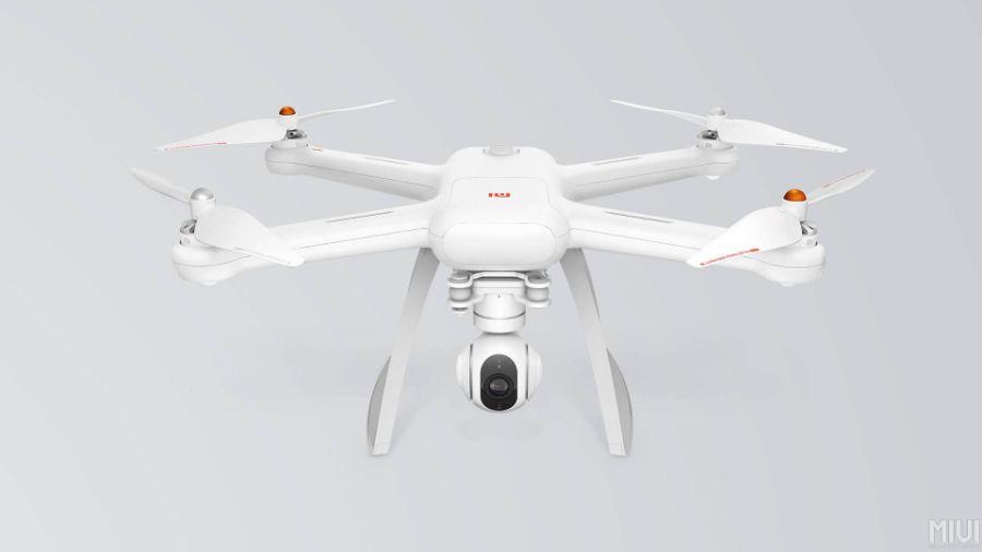 Xiaomi prepara su regreso al mundo de los drones tras registrar una nueva patente. Noticias Xiaomi Adictos