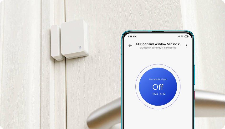 El nuevo sensor inteligente de Xiaomi llega al mercado Global con grandes novedades. Noticias Xiaomi Adictos