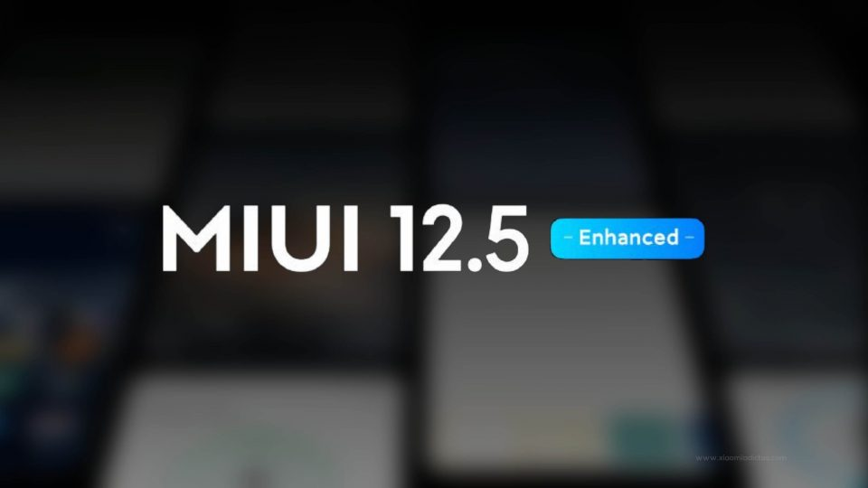 Xiaomi comienza el despliegue de MIUI 12.5 Enhanced Edition: primeros dispositivos en recibirlo. Noticias Xiaomi Adictos