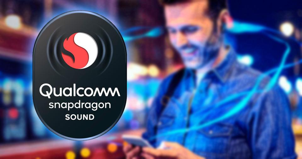 Las características de la nueva tecnología Snapdragon Sound