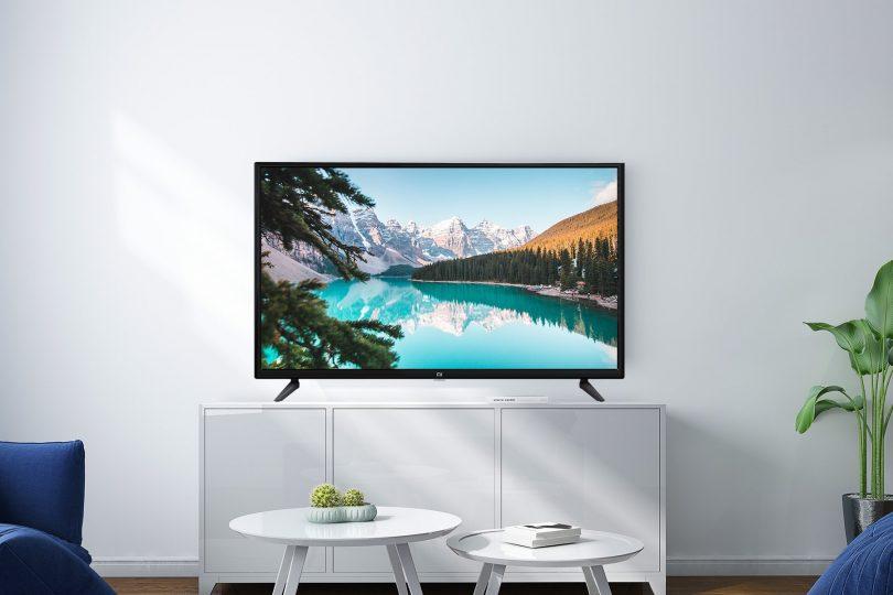 Xiaomi actualiza su televisor más económico con un ligero cambio estético. Noticias Xiaomi Adictos