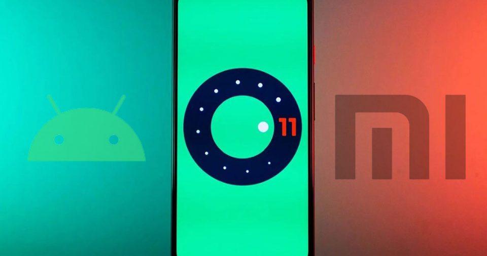 El Redmi 9T recibe Android 11 y ya tan solo quedarían estos Xiaomi por actualizar. Noticias Xiaomi Adictos