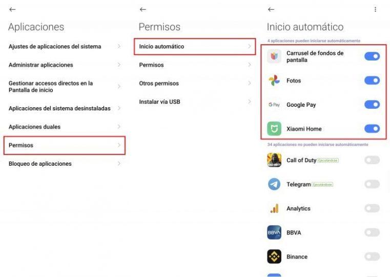 Cuatro sencillos trucos para mejorar la fluidez de tu Xiaomi, Redmi o POCO. Noticias Xiaomi Adictos