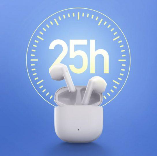 Xiaomi pone a la venta unos nuevos auriculares de diseño ultra-ligero y compacto. noticias Xiaomi Adictos