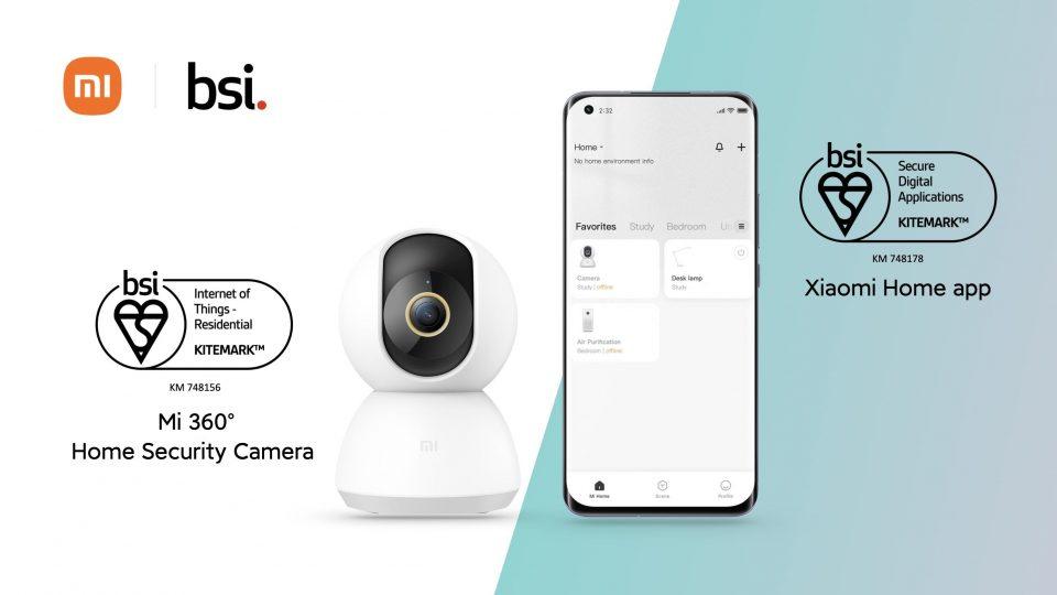 Xiaomi recibe la certificación Kitemark que califica a sus productos como seguros y de confianza. Noticias Xiaomi Adictos