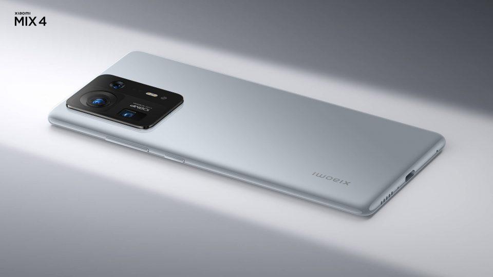 Xiaomi Mi Mix 4, características precio y fecha de lanzamiento y venta. Noticias Xiaomi Adictos