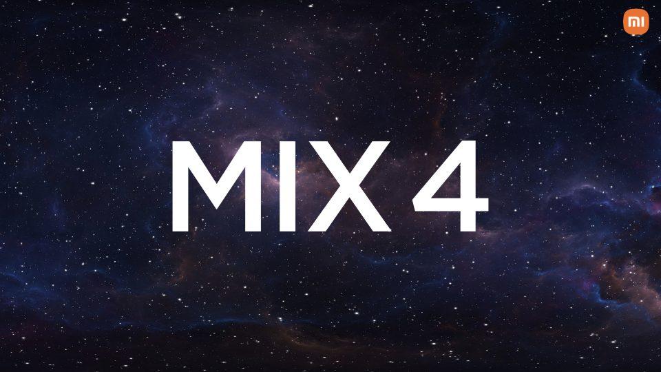 Ya puedes descargar los fondos de pantalla oficiales del Xiaomi Mi Mix 4. Noticias Xiaomi Adictos