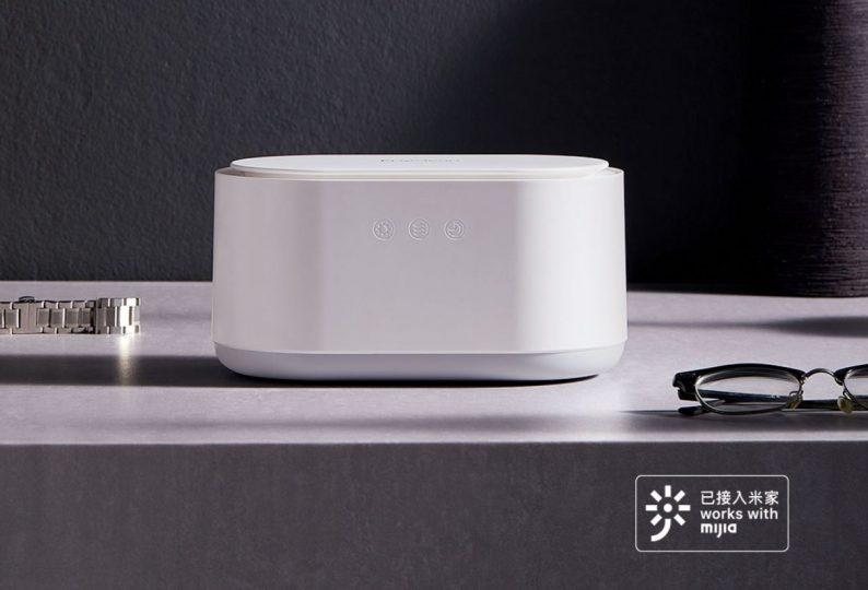 Xiaomi pone a la venta un nuevo limpiador inteligente para todo tipo de objetos. Noticias Xiaomi Adictos
