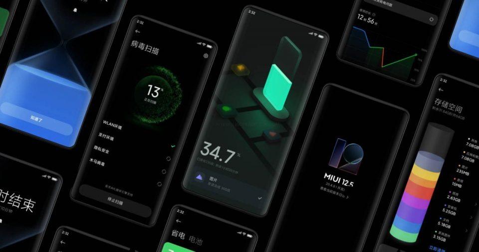 El Redmi 8 comienza a recibir MIUI 12.5 Global y ya tan solo quedarían estos Xiaomi por actualizar. Noticias Xiaomi Adictos