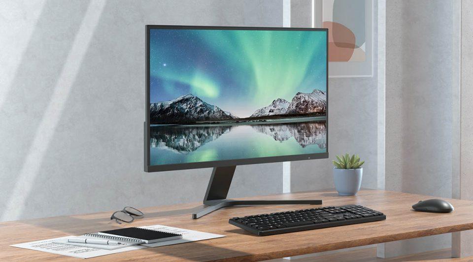 """Nuevo Redmi 2K Display 27"""", un monitor de resolución 2K y 144Hz por menos de 200 euros. Noticias Xiaomi Adictos"""