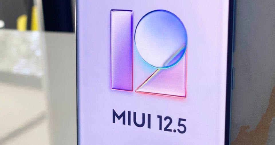 El Redmi Note 9 comienza a recibir su primera actualización a MIUI 12.5 en Europa. Noticias Xiaomi Adictos