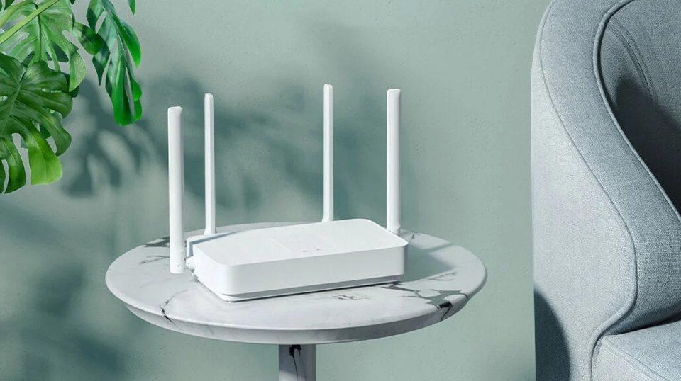 Este router con WiFi 6 de Xiaomi puede ser tuyo por menos de 50 euros: alcanza los 1.775Mbps!. Noticias Xiaomi Adictos
