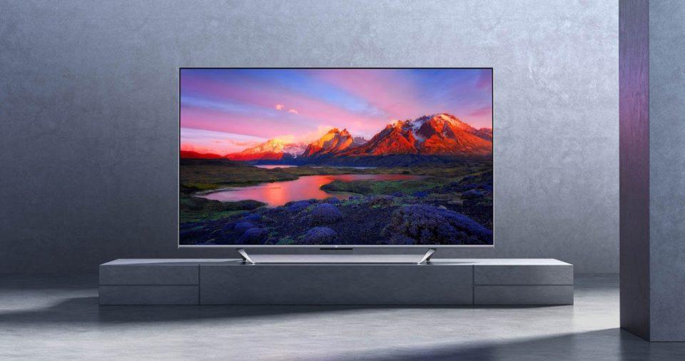 Xiaomi se centrará en el lanzamiento de nuevos televisores OLED de alta calidad. Noticias Xiaomi Adictos