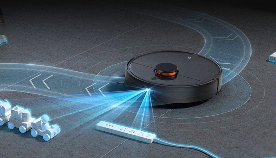 Xiaomi lanza su primer robot aspirador con depósito recolector y S-Cross 3D. Noticias Xiaomi Adictos