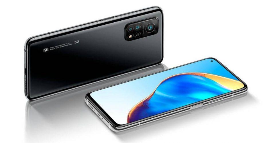 El Xiaomi Mi 11T se deja ver por primera vez junto a un procesador MediaTek y otras novedades. Noticias Xiaomi Adictos