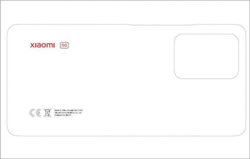 El Xiaomi Mi 11T se deja ver de nuevo confirmando parte de su diseño. Noticias Xiaomi Adictos