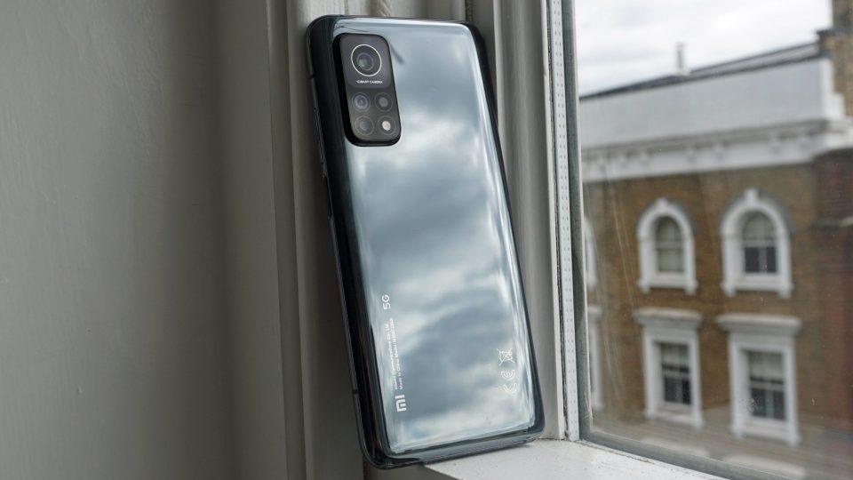Xiaomi Mi 11T Pro возвращается, чтобы показать свои характеристики, окончательный удар Xiaomi? Новости Xiaomi Addicts