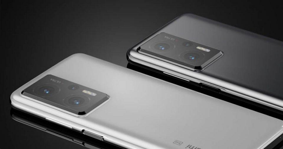 Se filtran los desorbitados precios de los Xiaomi 11T y 11T Pro antes de su presentación. Noticias Xiaomi Adictos