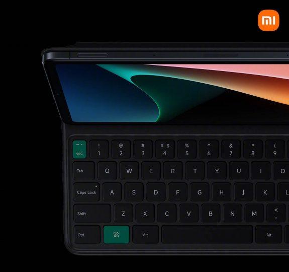 Así es la nueva Xiaomi Mi Pad 5 y llega dispuesta a competir con el iPad Pro. Noticias Xiaomi Adictos
