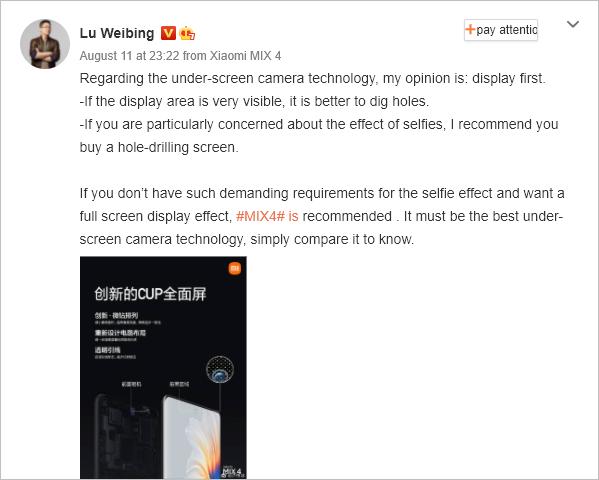 Antes de comprar el nuevo Xiaomi Mi Mix 4 deberías saber esto. Noticias Xiaomi Adictos