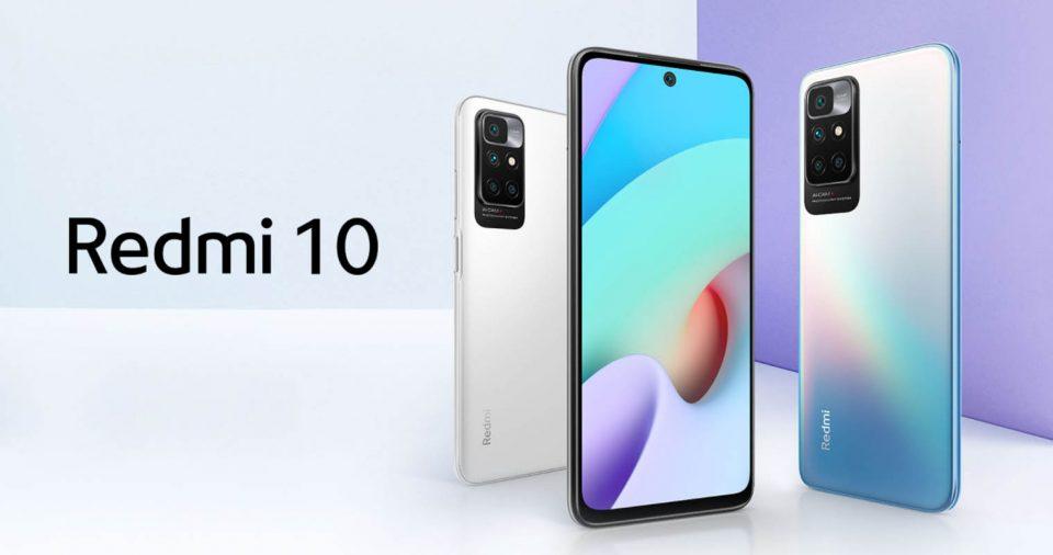 Ya puedes comprar el nuevo Redmi 10 desde solo 127 euros. Noticias Xiaomi Adictos