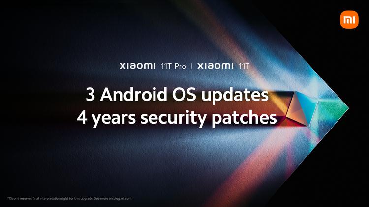 Hasta cuatro años de actualizaciones: así es la nueva política de Xiaomi. Noticias Xiaomi Adictos