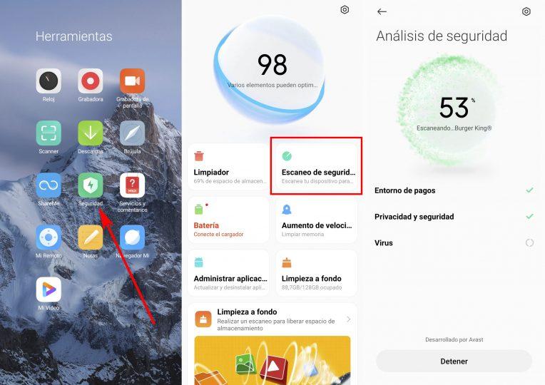 Este truco te permite eliminar de tu Xiaomi cualquier virus o software malicioso. Noticias Xiaomi Adictos
