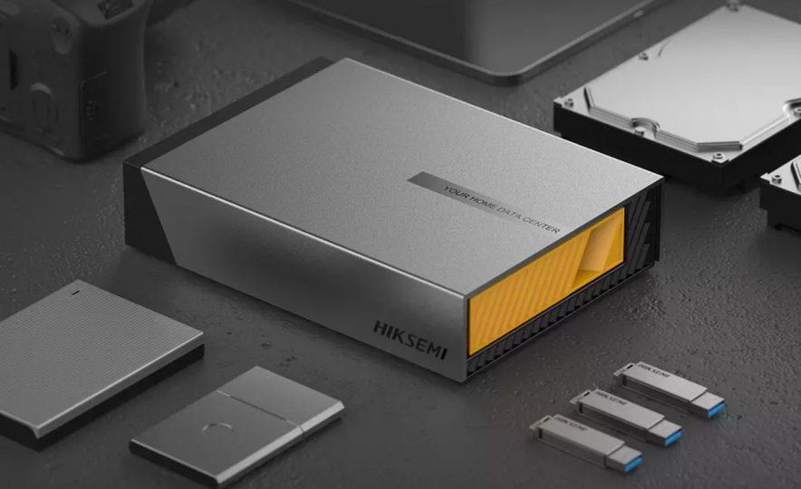 Xiaomi pone a la venta un peculiar NAS ignífugo de 8TB de almacenamiento. Noticias Xiaomi Adictos