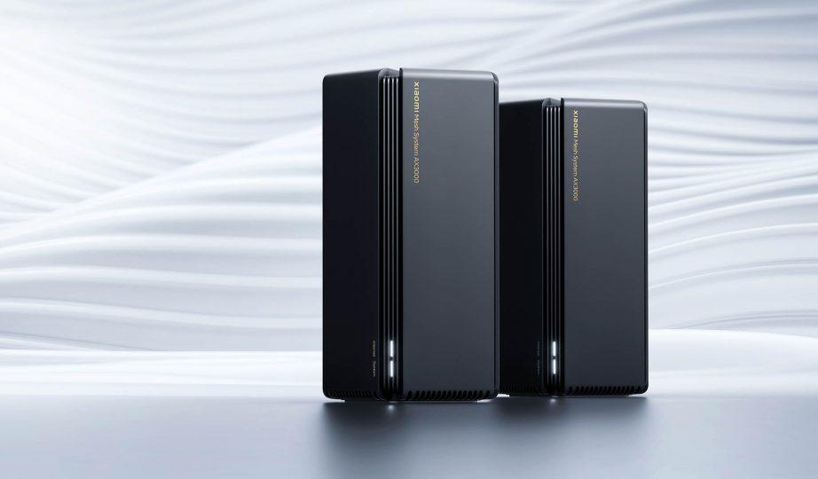 Xiaomi Mesh System AX3000, el kit perfecto para mejorar la cobertura WiFi en tu hogar. Noticias Xiaomi Adictos