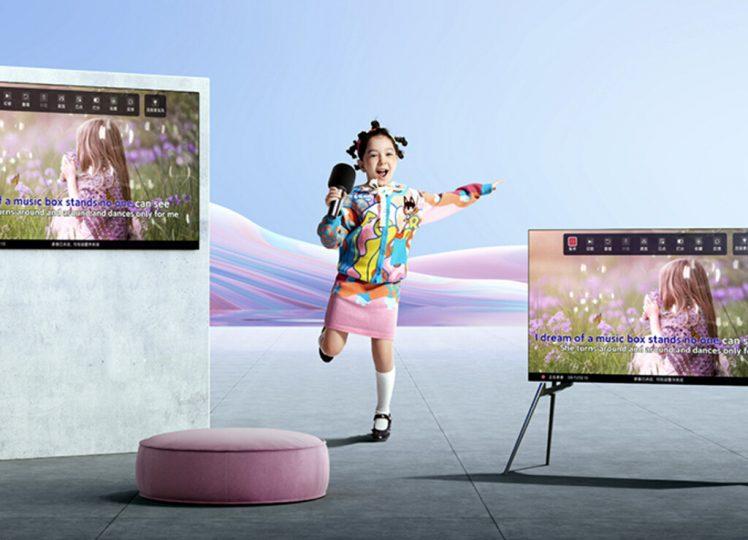 Xiaomi lanza el Mijia K, un micrófono de karaoke de lo más completo. Noticias Xiaomi Adictos