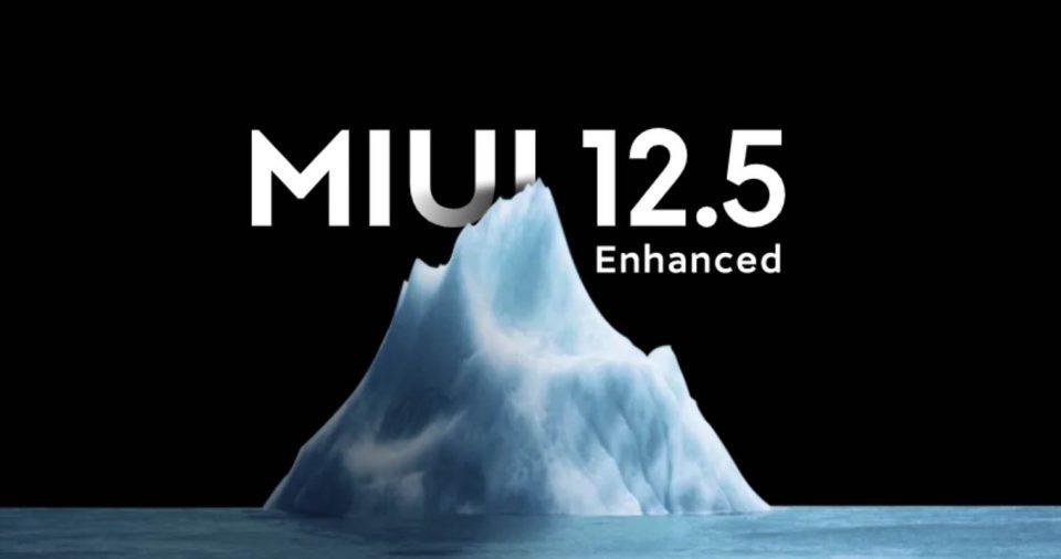 Si tienes alguno de estos móviles POCO vete olvidándote de MIUI 12.5 Enhanced Edition. Noticias Xiaomi Adictos