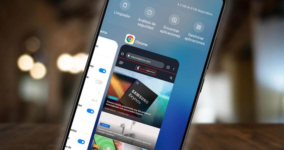 Cómo evitar que una aplicación de tu Xiaomi se conecte a Internet. Noticias Xiaomi Adictos