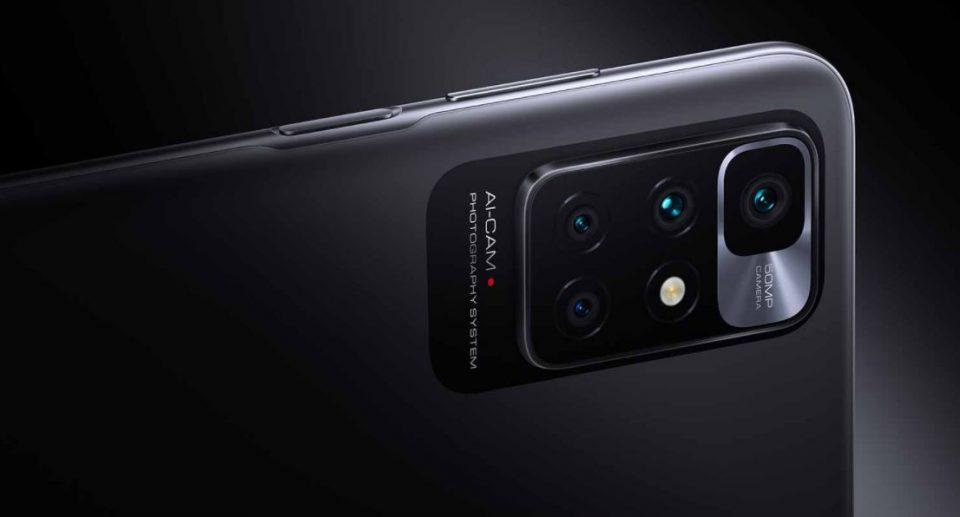 Así es el nuevo Redmi 10 Prime: pantalla a 90Hz, 50MP y batería de 6.000mAh. Noticias Xiaomi Adictos