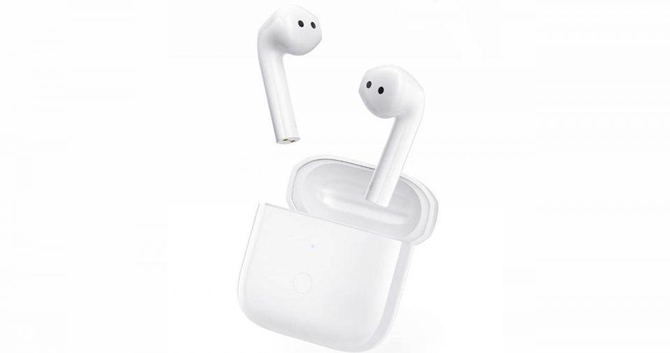 Nuevos Redmi Buds 3, unos auriculares ligeros y con cancelación de ruido por solo 20 euros. Noticias Xiaomi Adictos