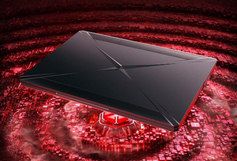 Así es el nuevo Redmi G 2021: pantalla a 144Hz y una potente RTX 3060 por 750 euros