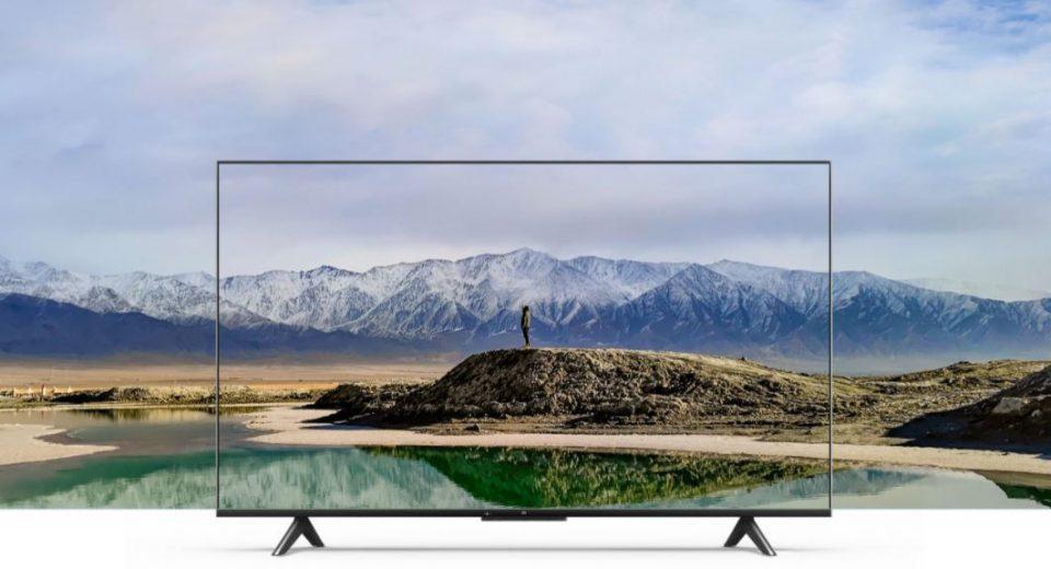 El último televisor de 55 pulgadas de Xiaomi vuelve a contar con 50 euros de descuento. Noticias Xiaomi Adictos