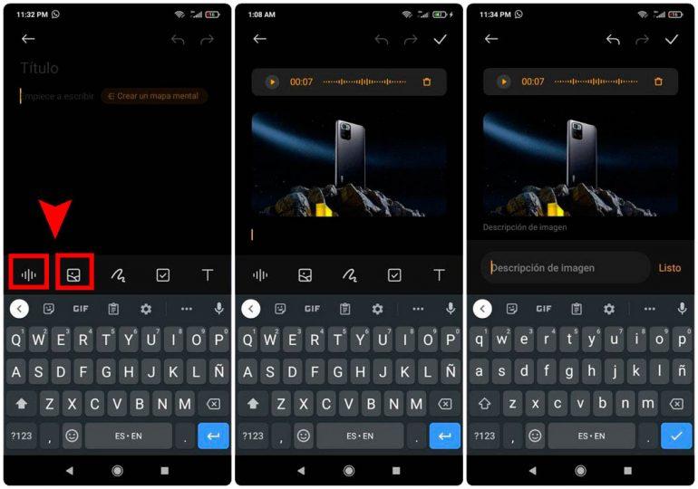 Sácale mayor partido a la aplicación Notas de tu Xiaomi con estos trucos. Noticias Xiaomi Adictos