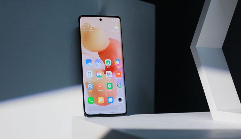 El Xiaomi 12 serú muy similar al Xiaomi CIVI según los últimos rumores. Noticias Xiaomi Adictos