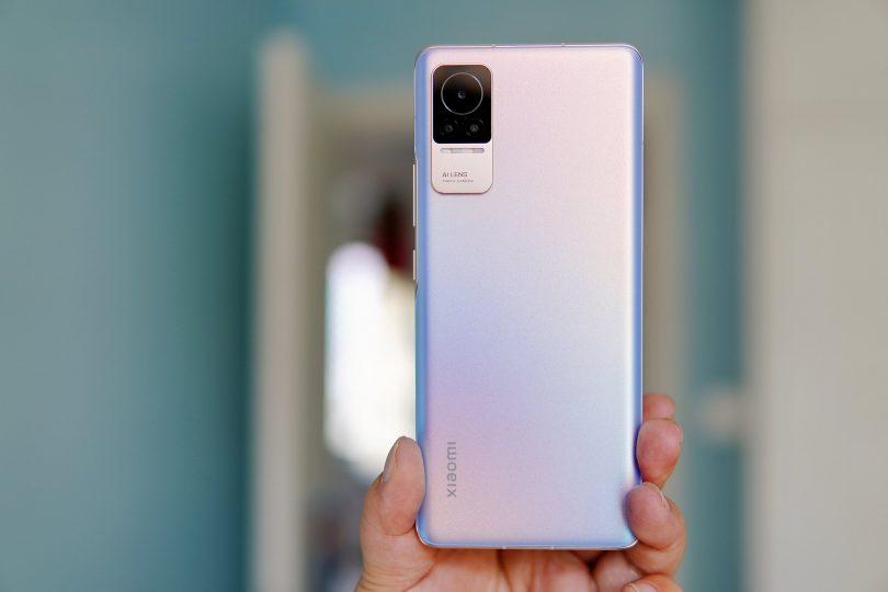 El Xiaomi CIVI será totalmente nuevo y contará con una pantalla curva. Noticias Xiaomi Adictos
