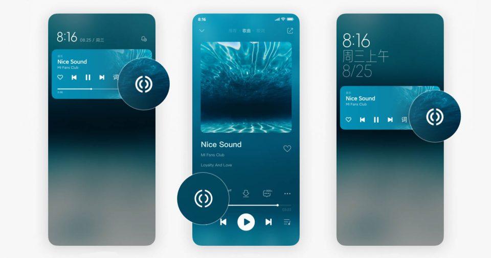 """Tan solo estos Xiaomi recibirán """"Xiaomi Magic"""", el nuevo servicio de transmisión de música de la compañía. Noticias Xiaomi Adictos"""
