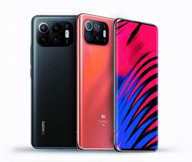 El Xiaomi 12 debutaría en unos meses dispuesto a revolucionar la fotografía móvil. Noticias Xiaomi Adictos