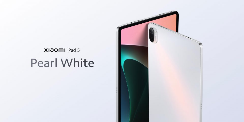 La Xiaomi Pad 5 llega al mercado Global: características, precio y accesorios. Noticias Xiaomi Adictos