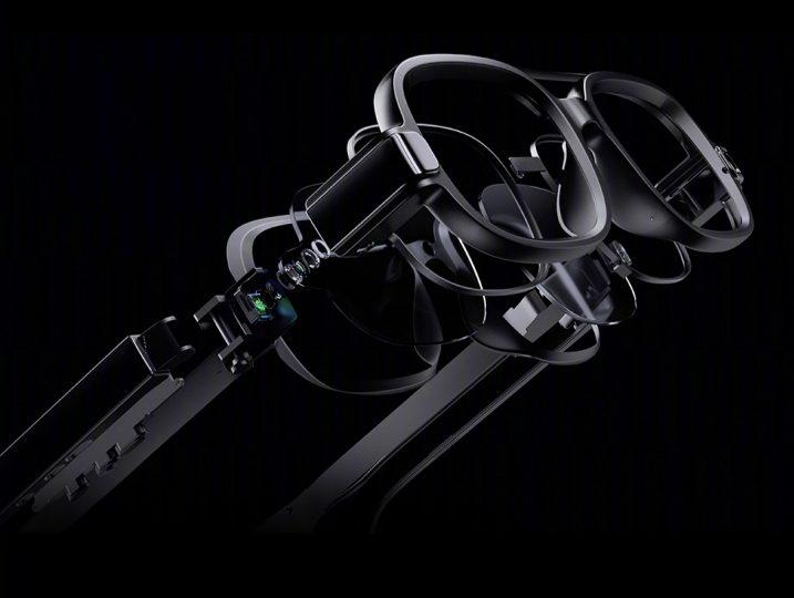 Xiaomi Smart Glasses, así son las primeras gafas inteligentes de la compañía. Noticias Xiaomi Adictos